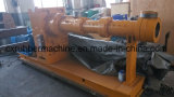 Machine d'expulsion en caoutchouc de vente chaude/machine en caoutchouc d'extrusion/machine en caoutchouc d'extrudeuse