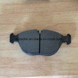 Garniture de frein semi-métallique de Low-Metallic/pour VW Audi 5q0 698 151 C D1968-9193