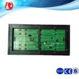 IP65 impermeabile Semioutdoor esterno che fa pubblicità al singolo modulo bianco della visualizzazione di LED di colore P10