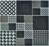 Mistura de mosaico de impressão da tela