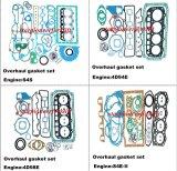Piezas de Kits de juntas de la carretilla elevadora completo S4s/4D/4D94E98E/S4E.