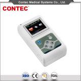 승진! ! ! 3.01에서 5.31까지 만! ! 제조자 24h/12 채널 통신로 ECG 기록병 또는 Holter (동적인 ECG 시스템)