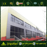 Industrial Shed Designs Q345 Acero Estructural