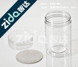 L'abitudine all'ingrosso 500ml svuota le bottiglie di plastica della plastica dell'acqua minerale
