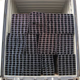 Tubo d'acciaio di buona qualità per costruzione