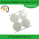 Faible prix de base en aluminium LED PCB Carte de circuit imprimé