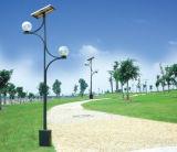L'extérieur de la rue du paysage solaire LED Lampes de jardin cour de triage Accueil