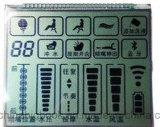 Het Gebruik Industriële LCD van de Vertoning van TFT LCD