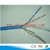 CAT6 FTP cable, 4 pares de cable CAT6