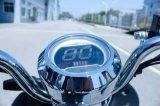 motocicleta elétrica da venda 800W quente com motor sem escova