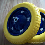 PU Wheels Rubber Wheels, Roda, PU Wheels