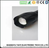 5W LED 220-250lm Röhrenblitz-Taschenlampe