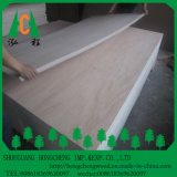 La chapa del roble hizo frente a la madera contrachapada del roble del grado de la madera contrachapada/de los muebles