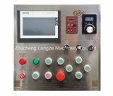 Máquina operada automática da pipoca do chocolate com baixo preço