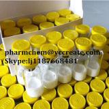 Acetato do Angiotensin do CAS 58-49-1 das hormonas do Peptide da fonte da fábrica da pureza de 99%