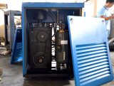24 compresores de aire refrigerado de voltio 13bar para pulir con chorro de arena la máquina