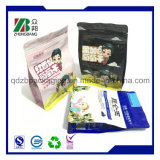 Bolso BOPP Square Block Bottom Food Poly Plastic Bag