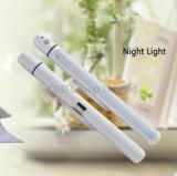 Batteriebetriebene LED-intelligente menschlicher Körper-Induktions-Drehschrank-Lampen-Licht verwendet für Garderoben-Flur-Hotel