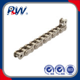 Zinc-Platedローラーの鎖(防蝕で加えられる)