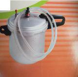 음식 급료 Childproof 반대로 새는 주조된 실리콘 압력 O-Ring, 압력솥 실리콘 물개