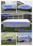 Новый дизайн надувные Cube палатка (MJE-138)