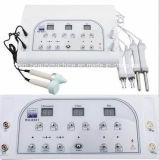 Piel al por mayor de Bio Ultrasonido facial microcorriente SPA electroterapia Máquina de belleza 3 MHz para el salón