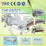 Thr-Eb321 высокое качество алюминиевого сплава больничной койки с электроприводом