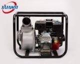 2 인치 50mm 휘발유 펌프, 4개의 치기 가솔린 수도 펌프, 수동 수도 펌프