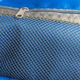 Colgando de la bolsa de aseo para los hombres y mujeres robusto y resistente al agua con bolsillos de malla y gancho resistente ducha Bagdimensions Viajes