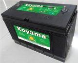 31t 12V 100Ah Bci standard à partir de la batterie de voiture