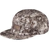 最高の帽子、刺繍(JRSU003)が付いている平らな縁の帽子