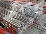 Tubo saldato dell'acciaio inossidabile di alta qualità di ASTM