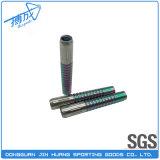 Extremidad suave del dardo del barril de los dardos de la extremidad del acero de tungsteno del 90%