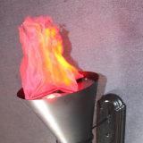Het Effect Uplighter van de Vlam van de Zijde van Artificail