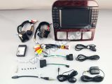 De octa-Kern van Witson (Kern Acht) Androïde 8.0 Auto DVD voor van Mercedes-Benz IPS van ROM van het Scherm van de Aanraking van ROM 1080P van de s- Klasse 4G 32GB het Scherm