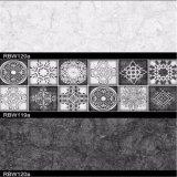 윤이 난 벽 도와를 위한 Rbw00111A 디자인