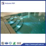 Câble solide de fibre de faisceau utilisé dans l'éclairage de piscine