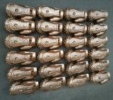 Tricone резцы для консервооткрывателей Drilling отверстия Trenchless горизонтальных