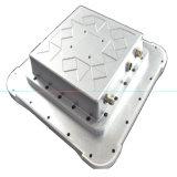 10m de distância de leitura 13dBm integrada Leitor de cartões RFID UHF