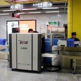 Flughafen-Ladung-Gepäck-Sicherheits-Detektor, Strahl-Gepäck-Scanner Xj6550 des Röntgenstrahl-Scanner-Geräten-X