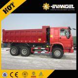 HOWO 6X4 336HP 덤프 트럭
