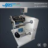 伝導性ファブリックまたは布スリッター機械(縦様式)