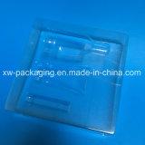 장식용 제품을%s 투명한 물집 포장 쟁반