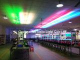 Het LEIDENE RGBWA van Vello 12PCS Waterdichte OpenluchtLicht van het PARI (LEIDENE PSD 512II)