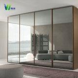 6mm étage permanent miroir rétroviseur grand dressing