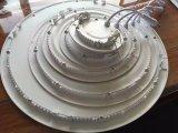 3W Marcação Round LED de luz do painel de LED de luz de tecto