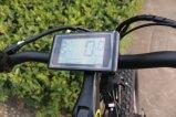 ركب درّاجة دهن كهربائيّة [س] يوافق