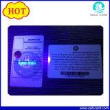 Scheda popolare di identificazione della filigrana di Anti-Falsificazione con inchiostro invisibile UV