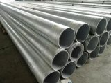 Alto tubo de aluminio retirado a frío 7075 T651 de Precesion