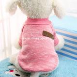 Свитер собаки продуктов любимчика Multi-Color мягкий